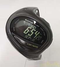 クォーツ・デジタル腕時計|SOMA