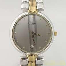 クォーツ・アナログ腕時計|LANVIN