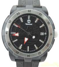 クォーツ・アナログ腕時計|timberland