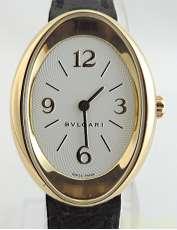 腕時計 BVLGARI