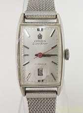 ジャンク手巻き腕時計|CITIZEN