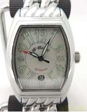 自動巻き腕時計|B-BARREL