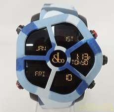 5タイムゾーン腕時計|JACOB&CO