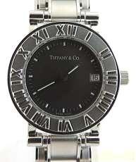 クォーツ・アナログ腕時計|TIFFANY&CO.