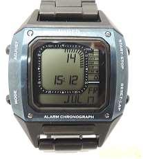 クォーツ・デジタル腕時計 WIRED