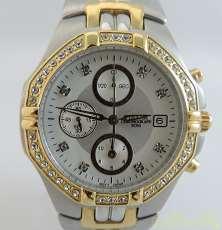 クォーツ・アナログ腕時計|SEIKO(PULSAR)
