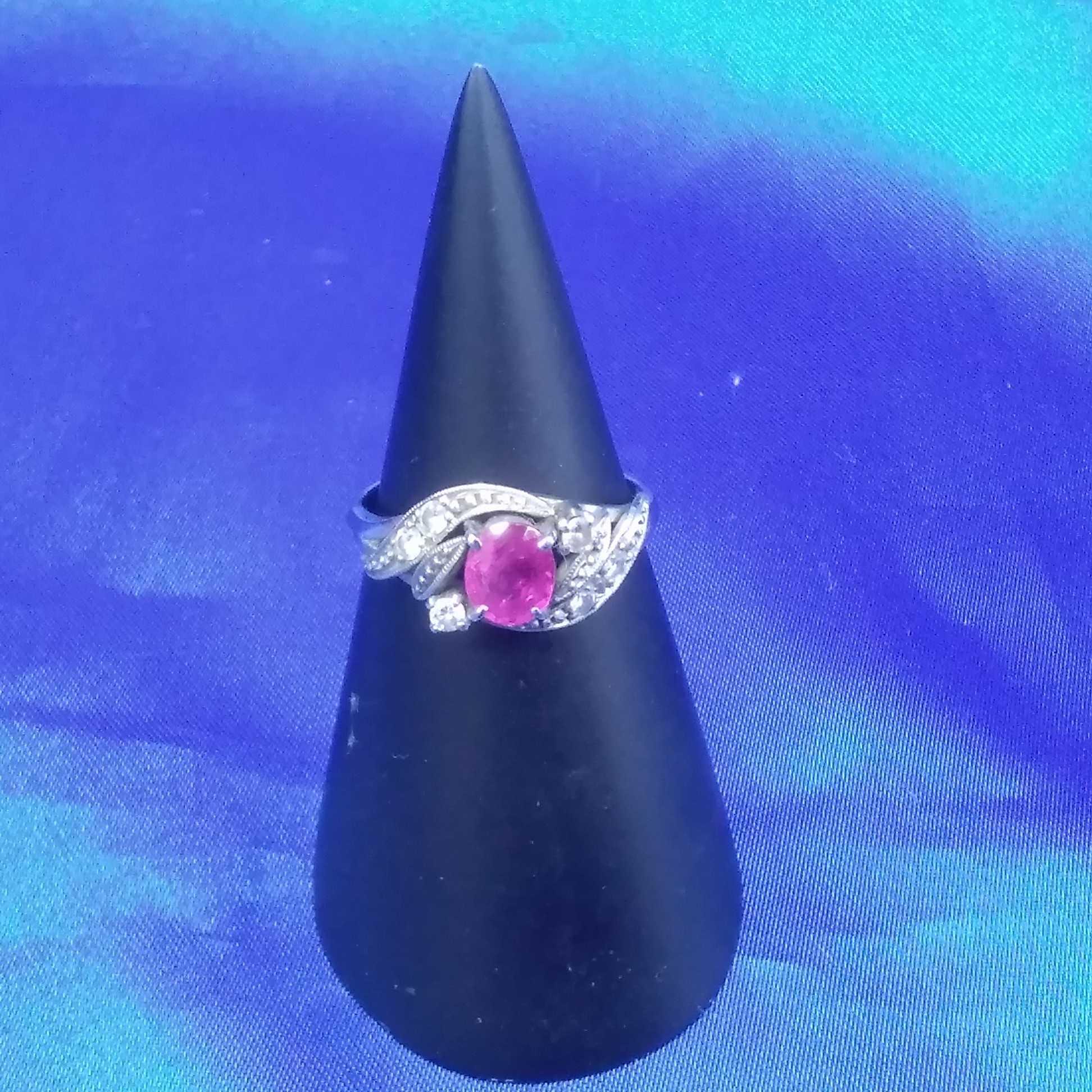 プラチナ指輪|-