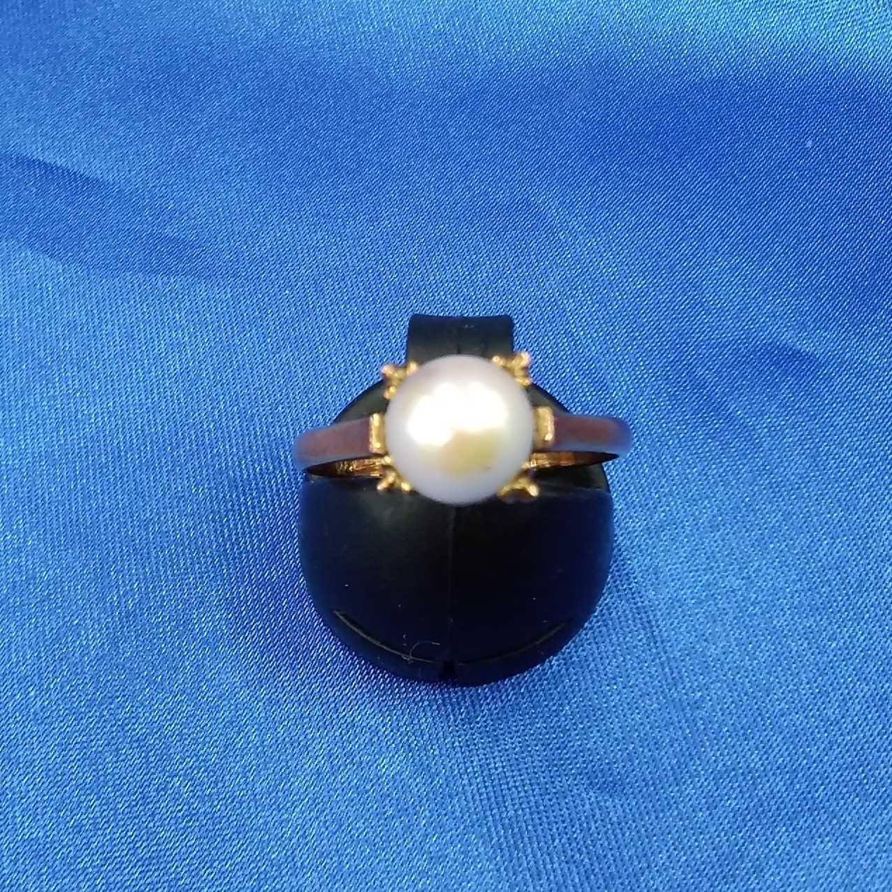 K18リング 金18リング 指輪 NARDI