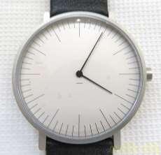 クォーツ・アナログ腕時計 STOCK