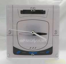 セガサターン 置時計|SEGA