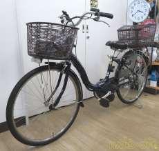 店頭受け渡しのみ 電動アシスト自転車・26インチ|YAMAHA