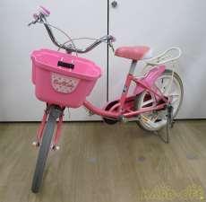 店頭受け渡しのみ 子供用 18インチ自転車|BRIDGESTONE