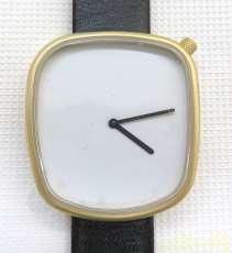クォーツ・アナログ腕時計 BUL BUL