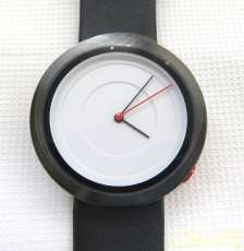クォーツ・アナログ腕時計 NAVA