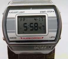 クォーツ・デジタル腕時計|FOSSIL