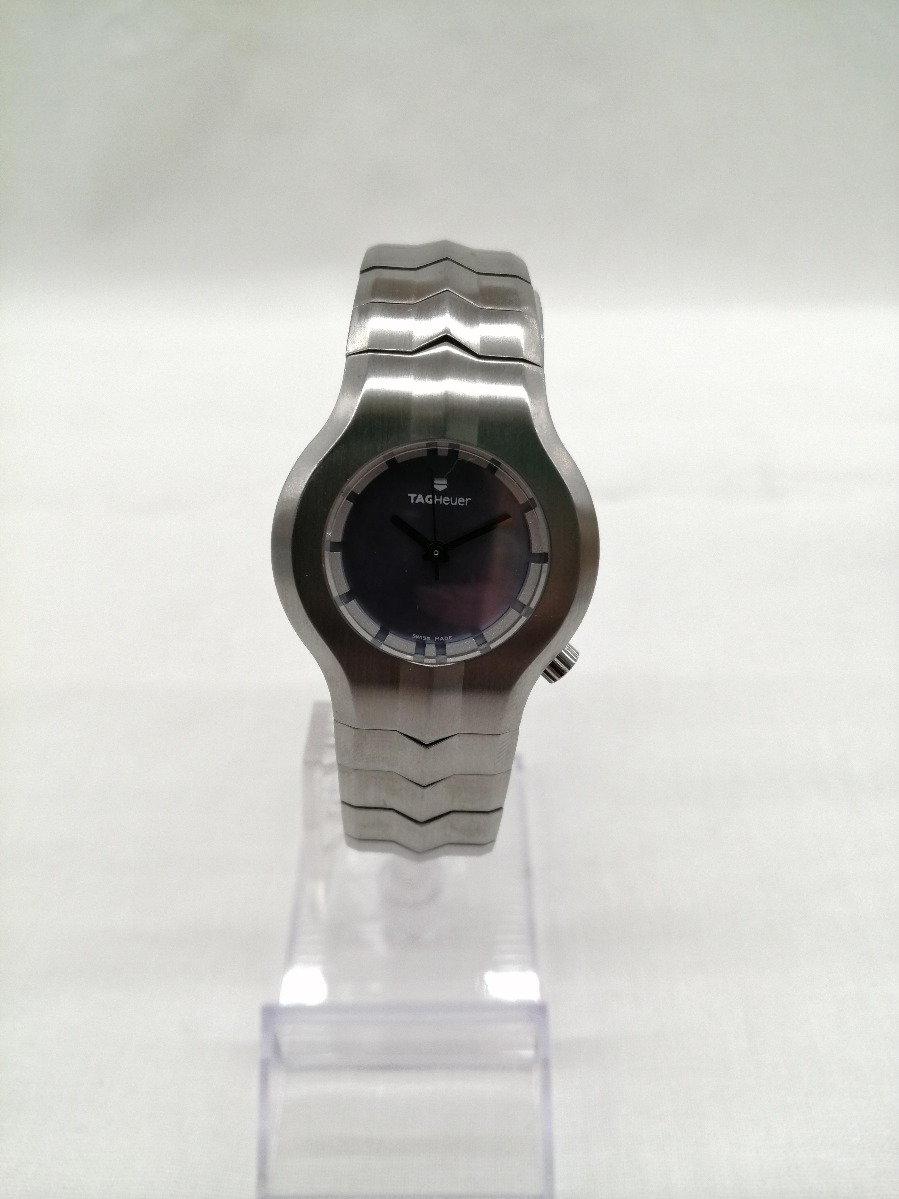 クォーツ腕時計|TAGHEUER