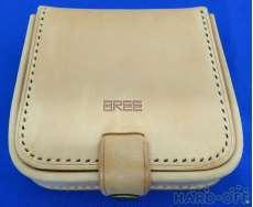 二つ折り財布|BREE