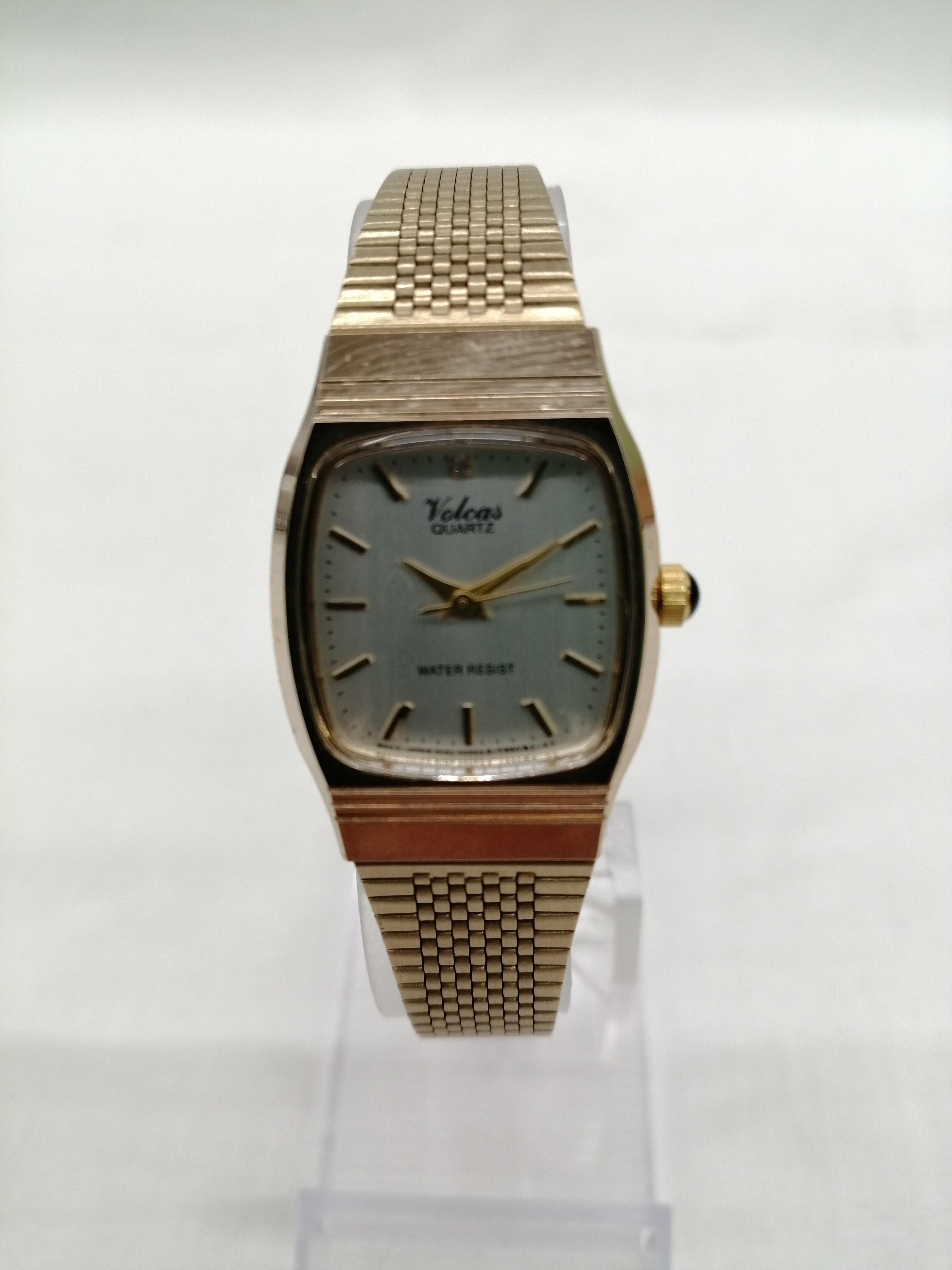 クォーツ腕時計|VOLCAR