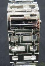 クォーツ・アナログ腕時計|DOLCHE&GABBANA