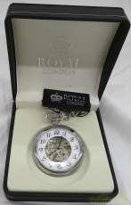 機械式懐中時計|ROYAL