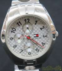 クォーツ・アナログ腕時計|TOMMYHILFIGER