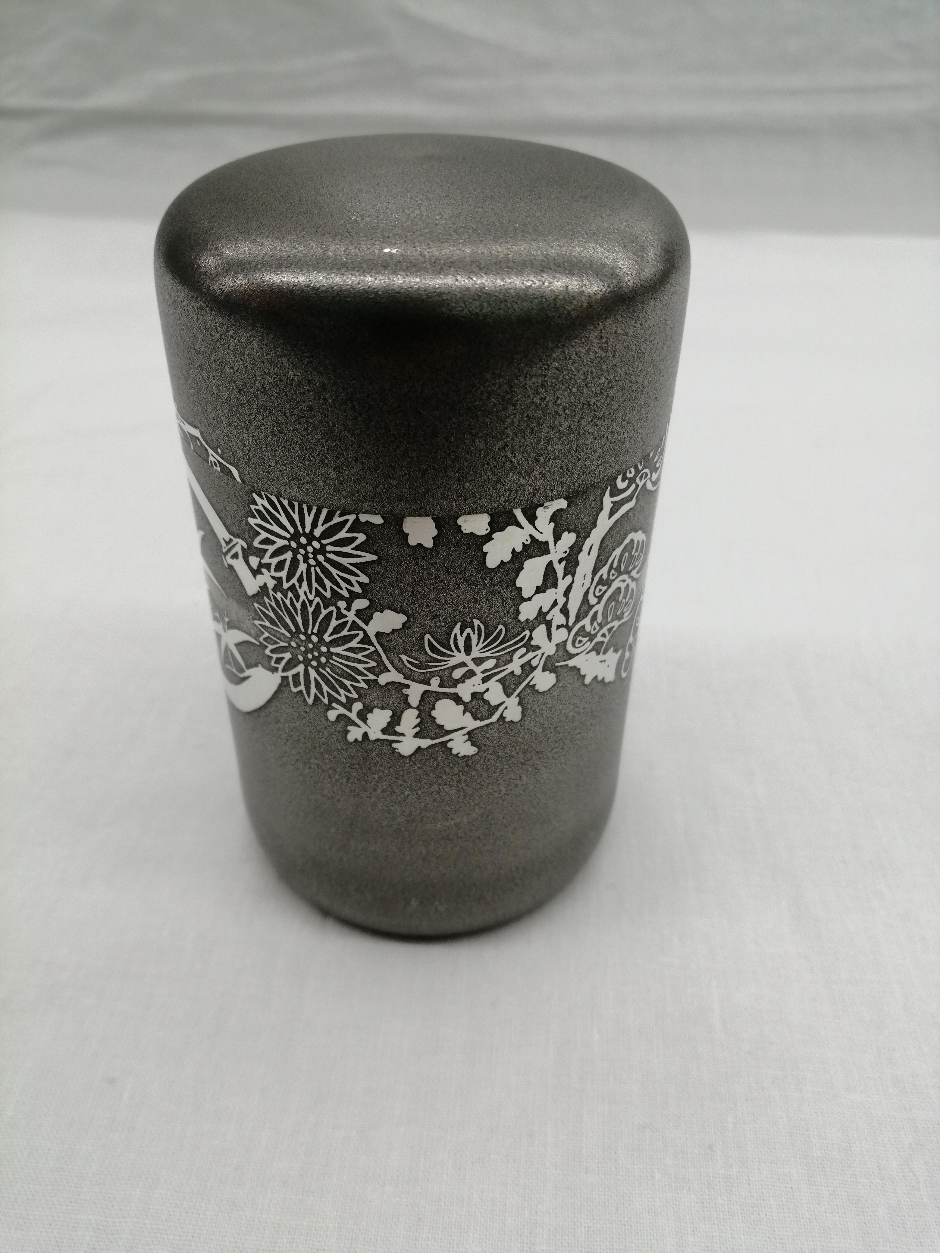 錫製 茶壷|SUZUHAN