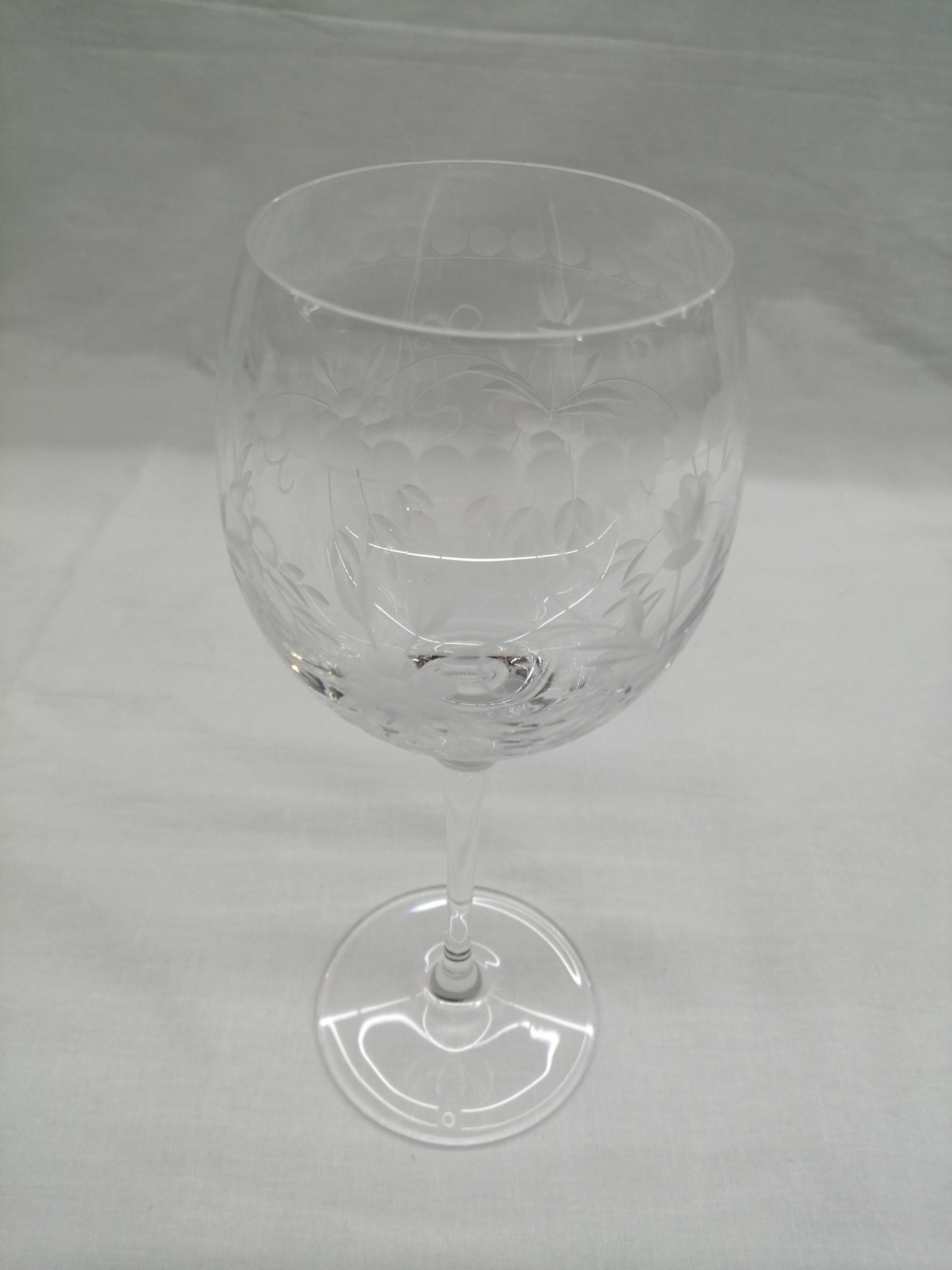 ワイングラス|BELL CRYSTAL