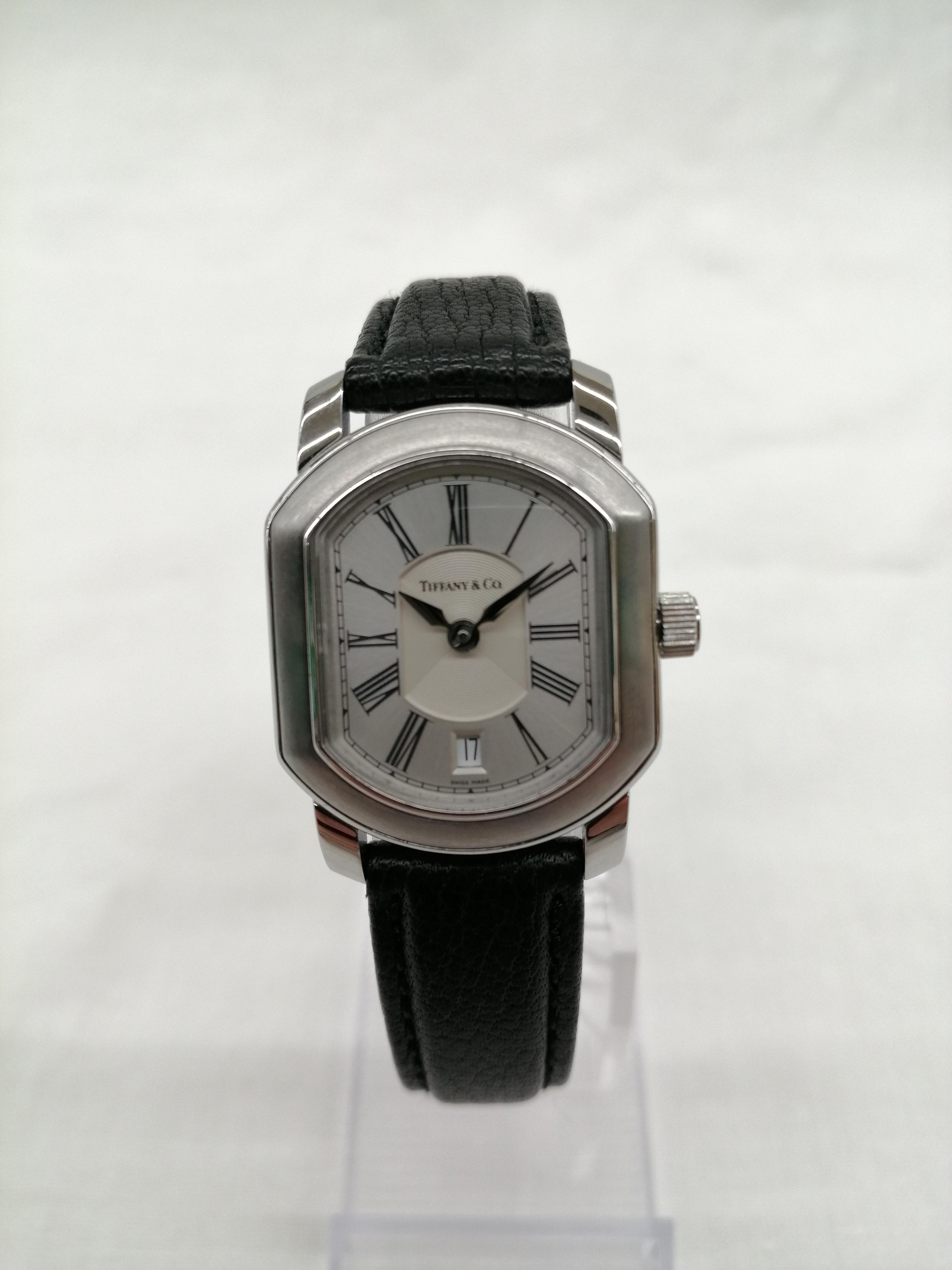 クオーツ腕時計|TIFFANY&CO.