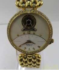 K18クオーツ腕時計 SARCAR その他ブランド