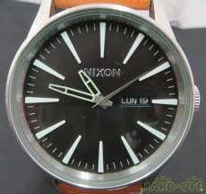箱なし NIXON腕時計|NIXON
