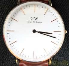 DANIEL WELLINGTON 腕時計|DANIEL WELL