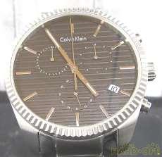 CalvinKlein カルバンクライン クォーツ腕時計|CALVIN KLEIN