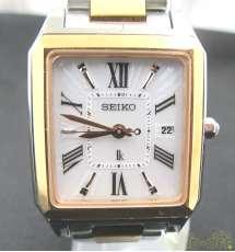 SEIKO 箱なし クォーツ・アナログ腕時計|SEIKO