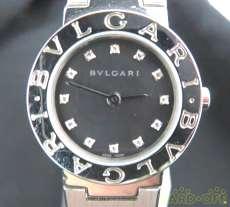 箱なし クォーツ・アナログ腕時計|BVLGARI