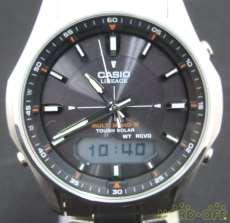 箱なし CASIO腕時計|CASIO
