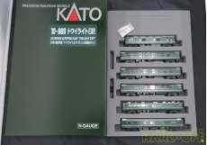 KATO 10-869・10-870トワイライトエクスプレス|KATO