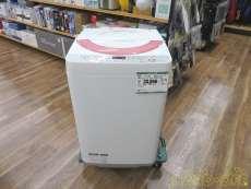 全自動洗濯機|SHARP