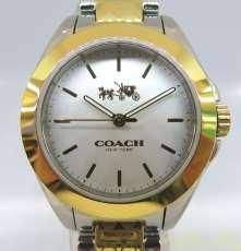トリステンミニブレスレット 腕時計|COACH