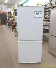 冷凍冷蔵庫|SHARP