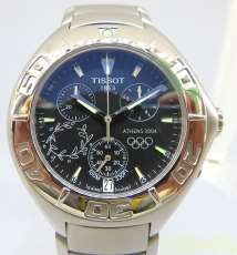 Olympics Limited Edition Athen|TISSOT