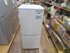 冷凍冷蔵庫 SHARP