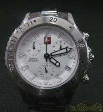 腕時計|SWISS MILITARY