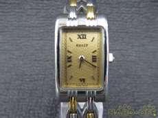 クォーツ腕時計|BALLY