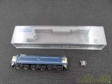 EF65 1000後期形|KATO