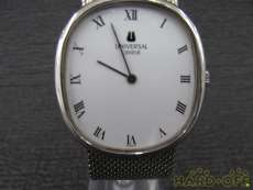 腕時計|UNIVERSAL GENEVE