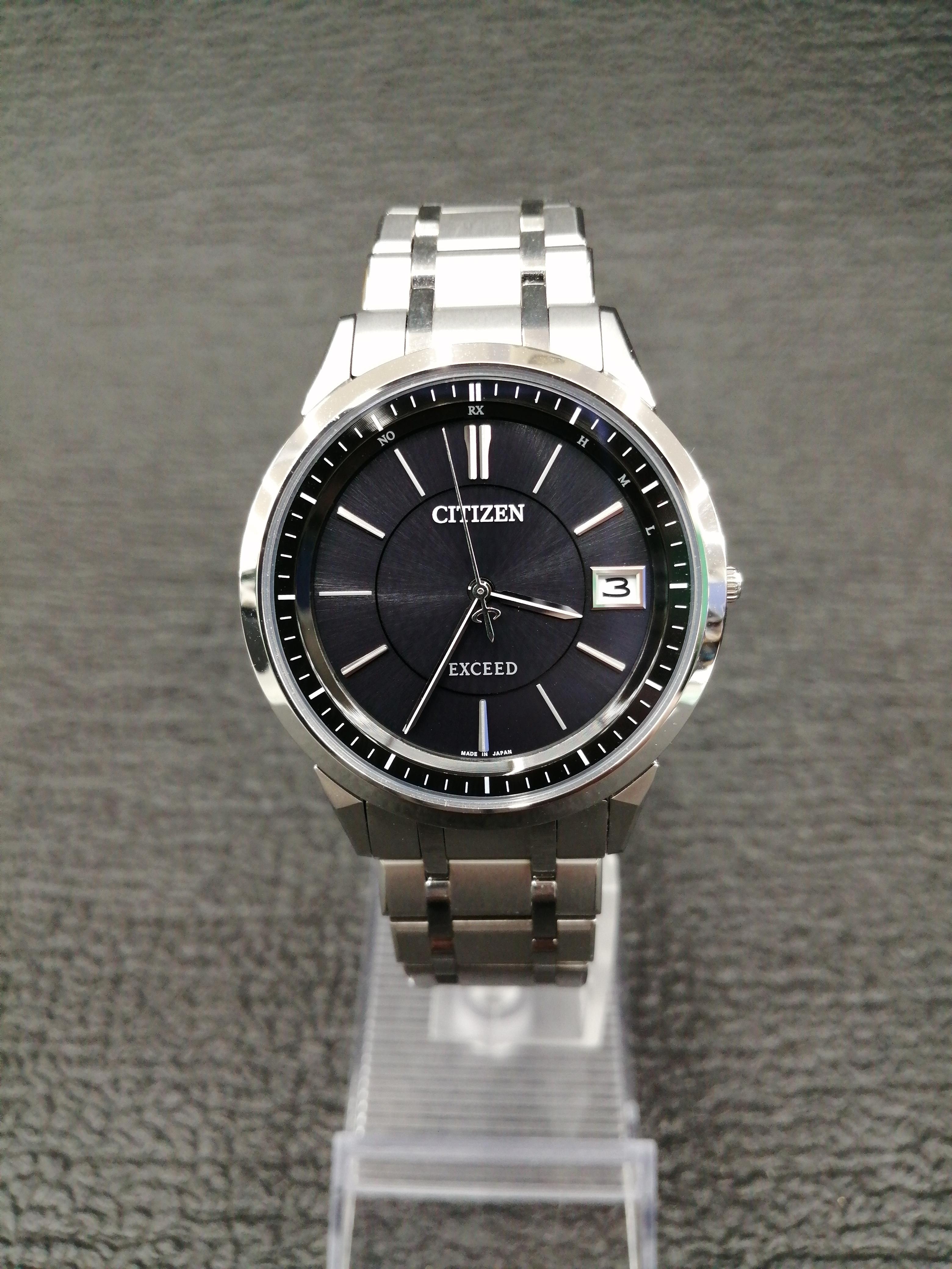 腕時計|CITIZEN