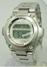MR-G G-SHOCK|CASIO