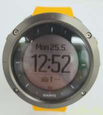 スマートウォッチ GPS|SUUNTO