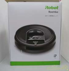 ロボット掃除機ルンバ iRobot