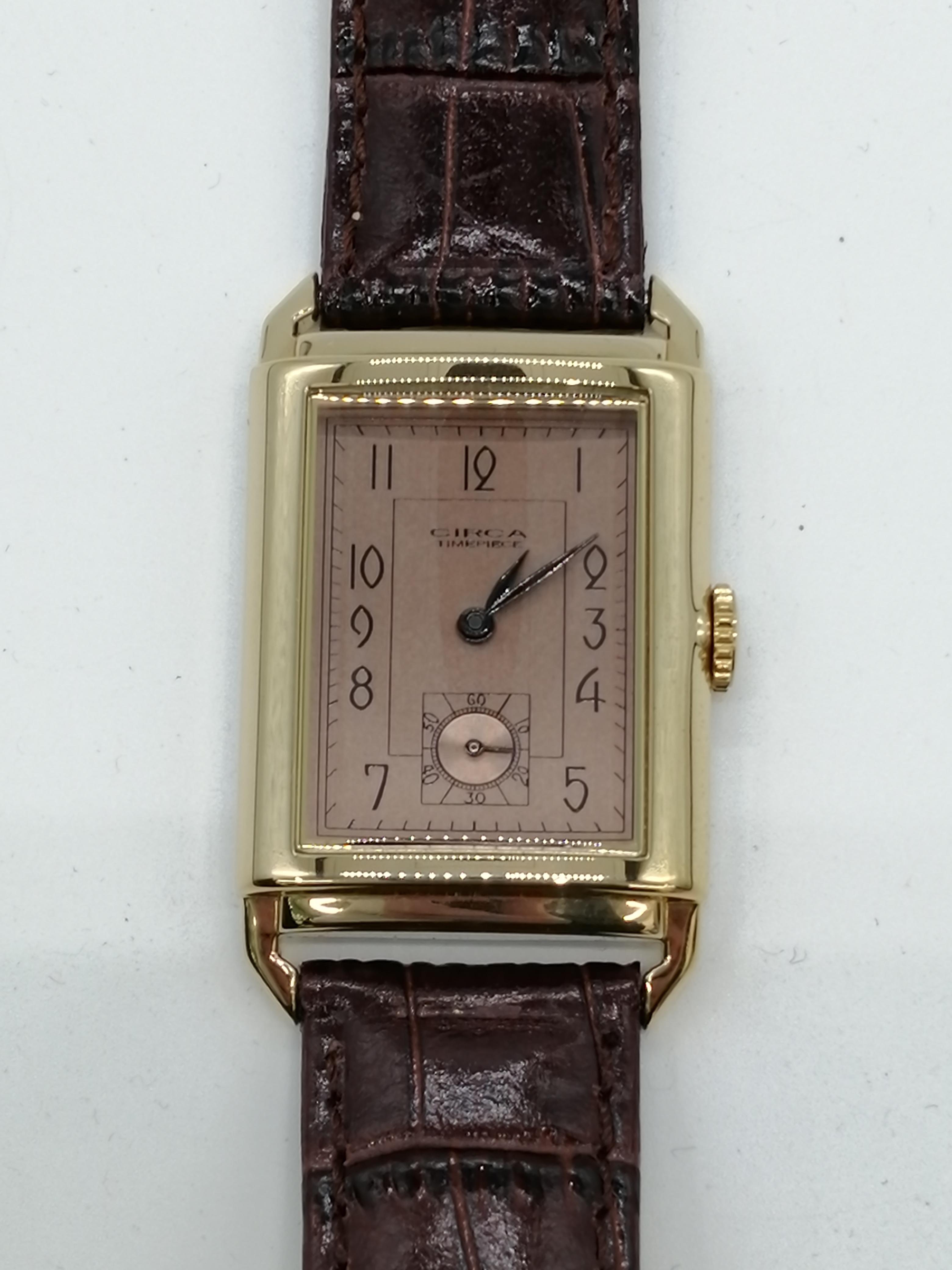 クォーツ腕時計|CIRCA